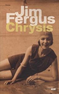 Jim Fergus - Chrysis - Portrait de l'Amour.