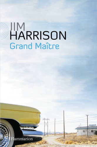 Grand Maître - Format ePub - 9782081299306 - 7,99 €