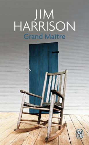 Jim Harrison - Grand Maitre - Faux roman policier.