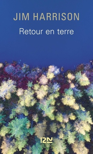 Retour en terre - Format ePub - 9782823870596 - 9,99 €