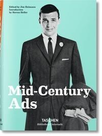 Mid-Century Ads - Jim Heimann |