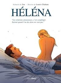 Jim et Lounis Chabane - Héléna Livre 2 : .