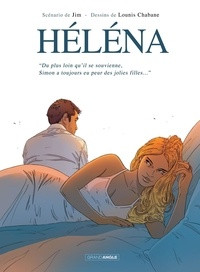 Jim et Lounis Chabane - Héléna Tome 1 : .