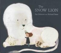 Jim Helmore et Richard Jones - The Snow Lion.