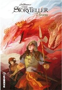 The Storyteller - Dragons.pdf