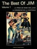 jim jim - The Best Of Jim volume 1 - La Prise de Rome par Juno et ses Guerrières suivi de La Revanche de la Contessa.