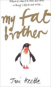 Jim Keeble - My Fat Brother.