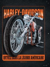Histoiresdenlire.be Harley-Davidson - Entrez dans la légende américaine Image