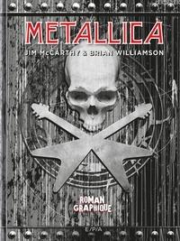 Jim McCarthy - Metallica.