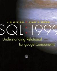 Jim Melton et Alan-R Simon - .