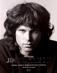 Jim Morrison - Jim Morrison - Anthologie.