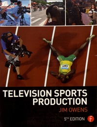 Jim Owens - Television Sports Production.