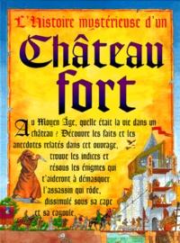 Deedr.fr L'histoire mystérieuse d'un château fort Image