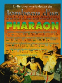 Lhistoire mystérieuse du tombeau dun pharaon.pdf