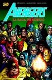 Jim Shooter et Sal Buscema - Avengers  : La saga de Korvac.