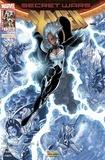 Jim Shooter - Secret Wars  : X-Men 4 2/2.