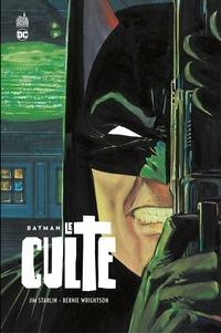 Jim Starlin et  Collectif - Batman - Le culte - Intégrale.