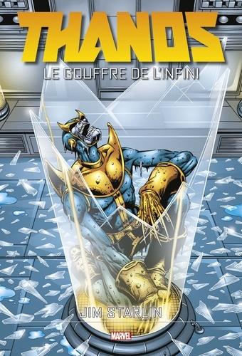 Thanos  Le Gouffre de l'Infini