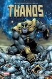 Jim Starlin et Keith Giffen - Thanos Le Samaritain.