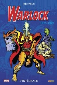 Jim Starlin - Warlock, l'intégrale Tome 2 : 1975-1977.