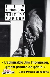 Jim Thompson - Nuit de fureur.