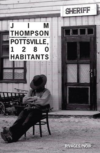 Pottsville, 1 280 habitants