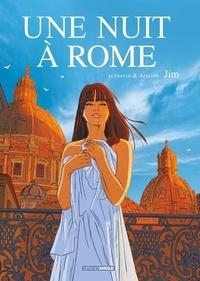 Jim - Une nuit à Rome  : Coffret en 2 volumes - Cycle 1 - Histoire complète.