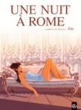 Jim - Une nuit à Rome Tome 1, cycle 1 : .
