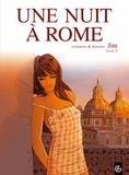Jim et  Delphine - Une nuit à Rome Tome 2, cycle 1 : .