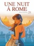 Jim - Une nuit à Rome Tome 3 : .