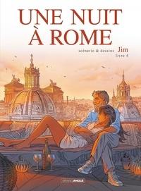 Jim - Une nuit à Rome Tome 4 : .