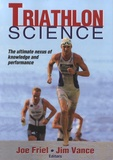 Jim Vance - Triathlon Science.