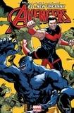 Jim Zub - All-New Uncanny Avengers T05 - Honneurs et récompenses.