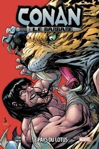 Jim Zub - Conan le barbare Tome 4 : .