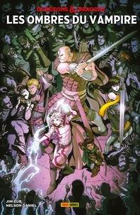 Jim Zub - Dungeons & Dragons T02 - Les ombres du vampire.