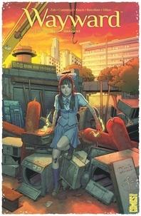 Jim Zub et Steve Cummings - Wayward Tome 2 : Les liens qui unissent.