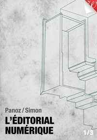 Jiminy Panoz et Walrus Books Walrus Books - L'éditorial numérique.