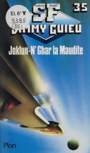Jimmy Guieu - .