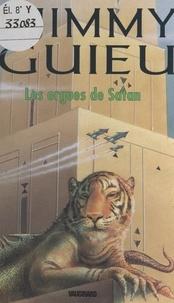 Jimmy Guieu - Les orgues de Satan.