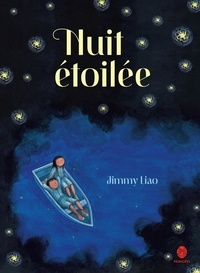 Jimmy Liao - Nuit étoilée.