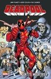 Jimmy Palmiotti et Paul Chadwick - Deadpool (1997) T06 - Un été meurtrier.