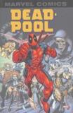 Jimmy Palmiotti et Paul Chadwick - Deadpool Tome 3 : .