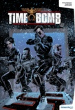 Jimmy Palmiotti et Justin Gray - Time Bomb Tome 2 : .