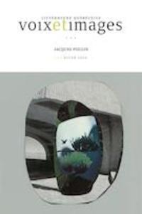 Jimmy Thibeault et Isabelle Proulx - Voix et Images  : Voix et Images. Vol. 45 No. 2, Hiver 2020 - Jacques Poulin.