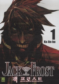 Jin-Ho Ko - Jack Frost Tome 1 : .