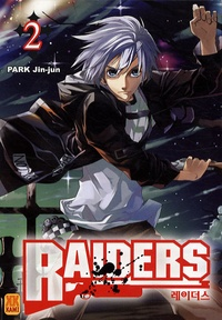 Jin-jun Park - Raiders Tome 2 : .