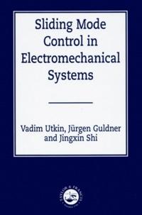 Alixetmika.fr SLIDING MODE CONTROL IN ELECTROMECHANICAL SYSTEMS Image