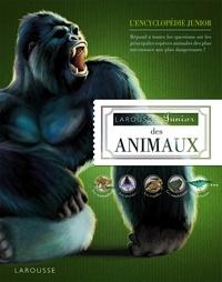 Jinny Johnson - Larousse junior des animaux - 1000 animaux du monde entier.