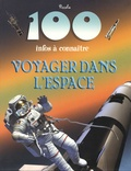 Jinny Johnson - Voyager dans l'espace.