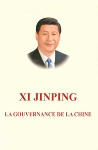 Jinping Xi - La gouvernance de la Chine.